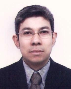 Dr. Nizamuddin, M.Info.Sc.