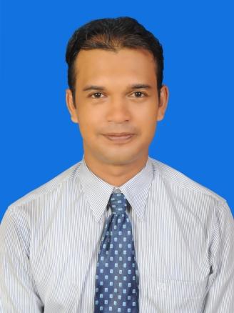Reshi Haryanzi, S.T., M.T.