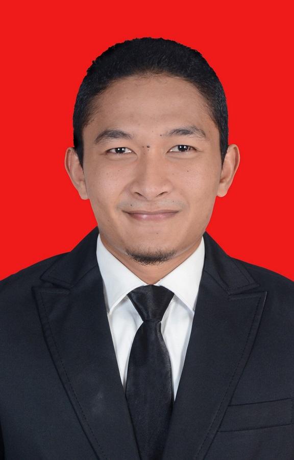 Muhammad Chaidir, S.Kom