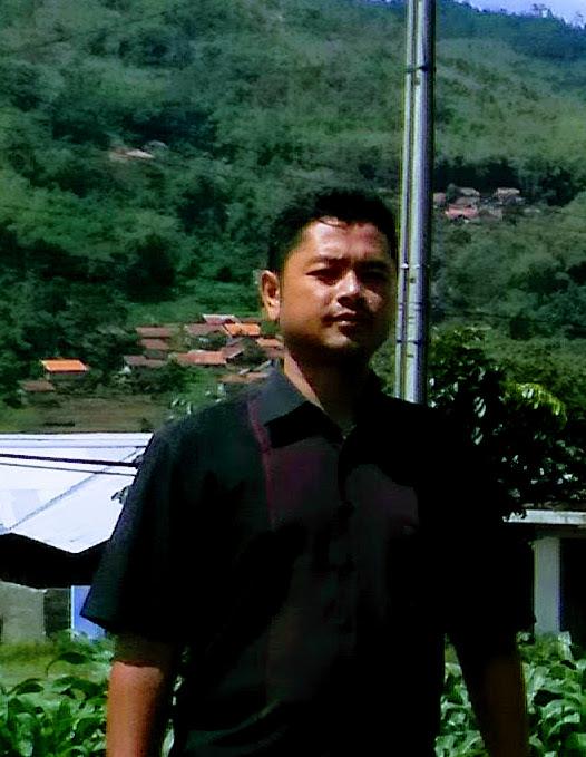 Muhammad Chandra Gunawan, A.Md.